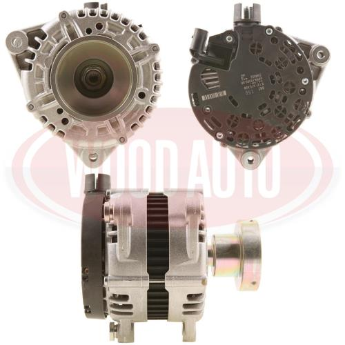 ALTERNATOR FORD REPAS